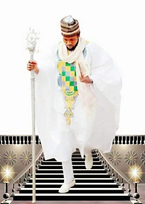 Shehu Hassan of Kogi state