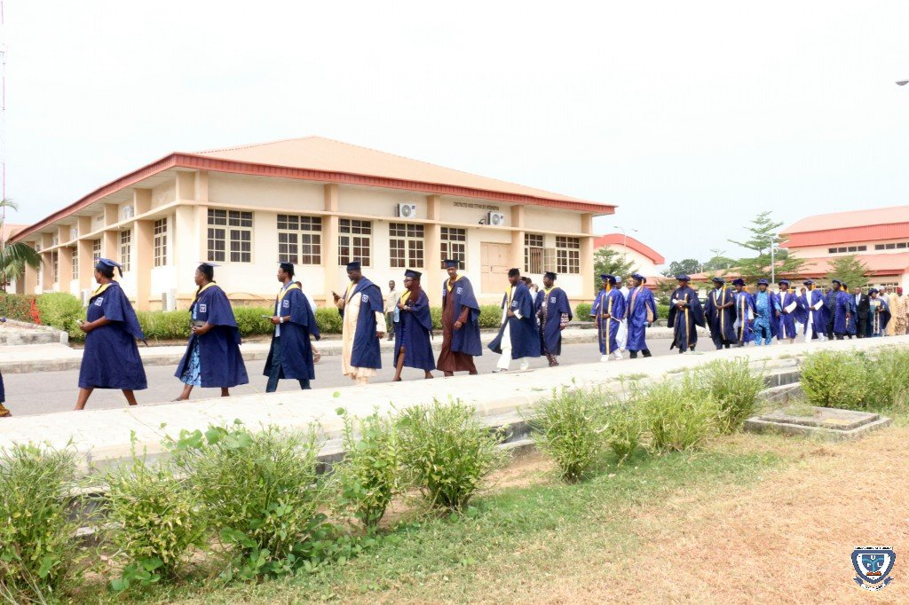 List of 100 Nigerian schools with their World and national ranking in 2020