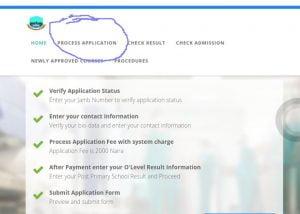 Post UTME Of Niger Delta University