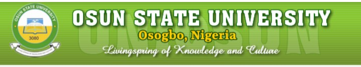 How To Apply for Post UTME Of Osun University, Osogbo.