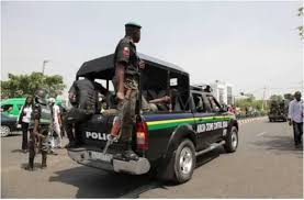 How to apply for Nigeria Police job 2020: eligiblity and deadline