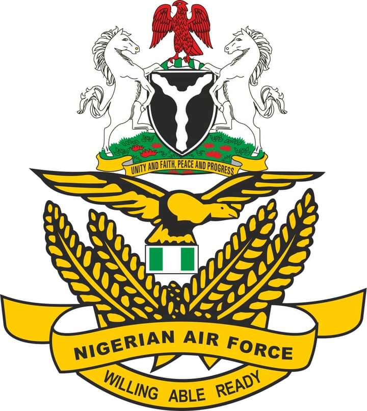 Names of successessful shortlisted applicants of Nigeria Air Force in 2020