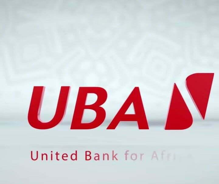 Domiciliary account of UBA
