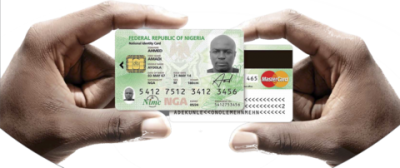National Id card: how to get your own in Nigeria in 2020 verys fast.