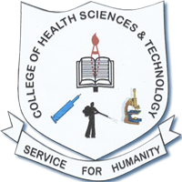 Kogi State College Of Health Science And Technology, Idah's official logo