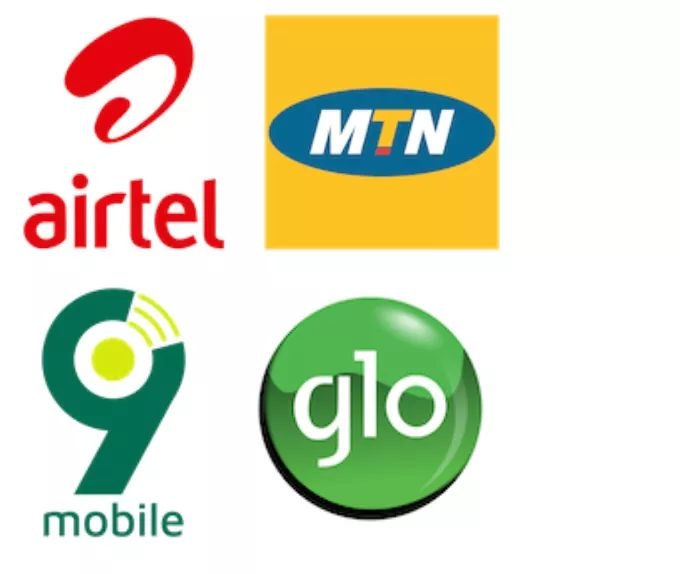 Digit Numbers of Recharge Card Pin Of Every Network In Nigeria