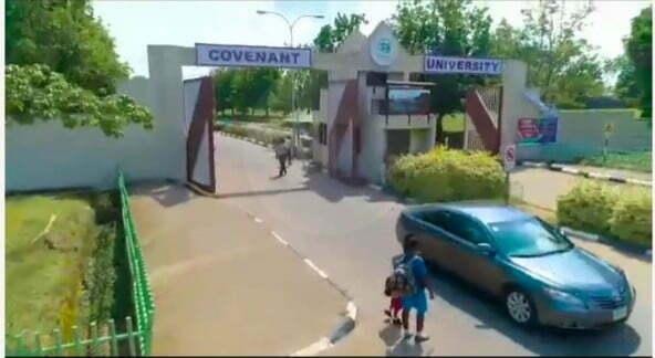Number one best high institution in Ogun state