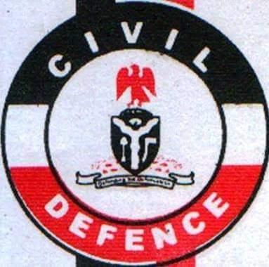 Nigeria Civil Defence recruitment process of 2021