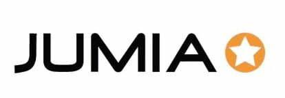 Official Logo of Jumia